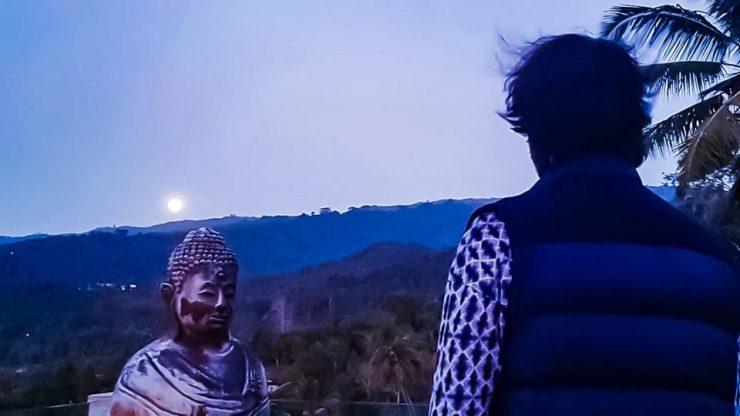purerea lunii și adevărul din spatele ochilor